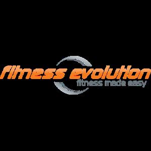 Fitness Evolution logo