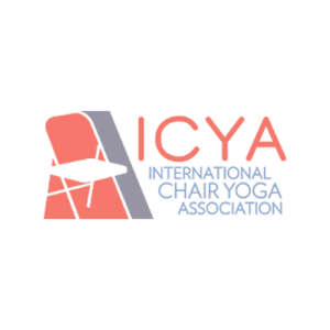 ICYA International Chair Yoga Association logo