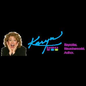 Karyn Buxman logo