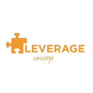 Leverage Concierge logo