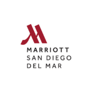Marriott San Diego Del Mar logo