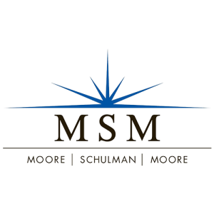 Moore Schulman and Moore APC logo