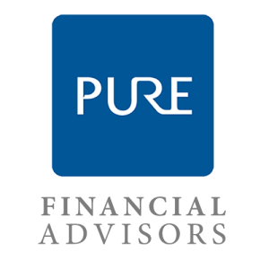 Pure Financial Advisors logo