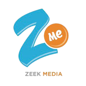 Zeek Media logo